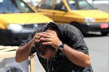 دمای 50 درجه تا اواخر هفته آینده در خوزستان ادامه دارد