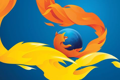 فایرفاکس گوی سبقت را از گوگل کروم ربود