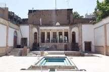 فروش عمارت تاریخی ناصرالدین میرزا بدون اطلاع میراث فرهنگی انجام شد
