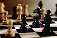 رقابت 77 شطرنجباز برتر در جشنواره شطرنج مردان ایران به میزبانی همدان