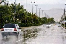 پیشبینی رگبار و رعد و برق در خوزستان