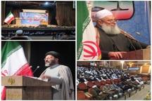 تاکید عالم سنی مذهب خواف بر حضور در راهپیمایی 22 بهمن