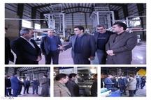 معاون استاندار: کارخانه آب معدنی بیشه طرح توجیهی خود را تهیه کند