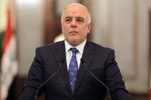 العبادی:  مسیر آزادسازی عراق در مرحله پایانی قرار دارد