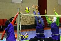 ارومیه میزبان مرحله نهایی لیگ والیبال نشسته بانوان کشور