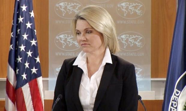 پرسشی که سخنگوی وزارت خارجه آمریکا به آن پاسخ نداد