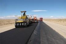 تکمیل جاده خمین - محلات 100 میلیارد ریال اعتبار نیاز دارد