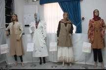 آثار برتر جشنواره مد و لباس گلستان معرفی شد