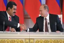 فرار مادورو و ونزوئلا از دام جنگ؟