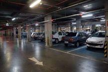 لایحه ساخت پارکینگ های محله ای در شورای شهر تهران تصویب شد