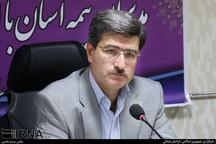 200 میلیارد ریال پول بیمه صنایع از خراسان شمالی خارج می شود
