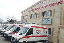 مراکز بهداشتی و درمانی مازندران برای  سفر نوروزی به خط شدند