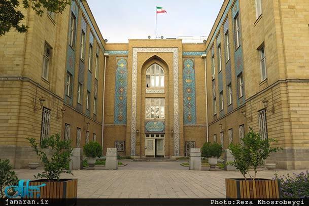 اقدام متقابل ایران علیه برخی افراد و نهادهای آمریکایی