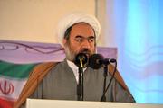 امام جمعه زاهدان: رمز پیروزی بر مشکلات مقاومت است