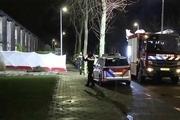 دو حمله مسلحانه در هلند، یک کشته و چند مجروح برجای گذاشت