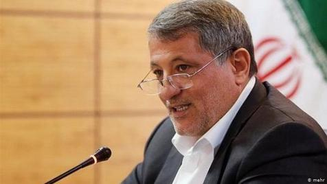 محسن هاشمی: مدیریت شهری به منطقه17 توجه دارد
