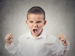 پیامدهای منفی فریاد زدن بر سر کودکان