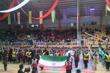 المپیاد ورزشی بازنشستگان شهرداری تهران آغاز شد
