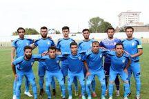 قرارداد 9 بازیکن فوتبال شهرداری همدان منعقد شد