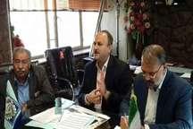 شهردار قوچان برخی ادعاها در خصوص بدهی این شهرداری را رد کرد