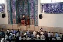 خطیب جمعه خرمشهر: برای رسیدن به جامعه اسلامی فاصله زیادی داریم