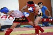 رزمی کاران آستارا در مسابقات کشوری چهار مدال کسب کردند