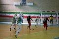 لیگ دسته دوم فوتسال بانوان کشور در همدان آغاز شد
