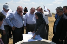170 هزار هکتار از اراضی کشور به آبیاری نوین مجهز می شود