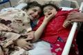 تمامی امکانات درمانی دانشگاه علوم پزشکی کرمانشاه برای تکمیل درمان هانیه