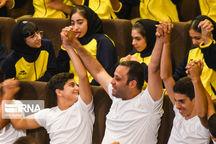طرحهای استعدادیابی، راهبرد مطمئن برای تقویت ورزش اصفهان