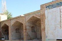 مجموعه تاریخی «حسن پادشاه» مرمت و بازسازی می شود