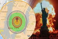 اگر بمب هیدروژنی کره شمالی به نیویورک اصابت کند چه می شود؟