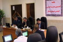 ۹ نقطه حادثهخیر در شمال سیستان و بلوچستان اصلاح شد