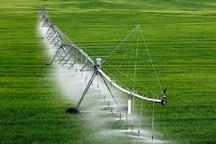 11 طرح جهاد کشاورزی ملایر بهره برداری شد