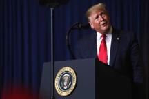 تلاش ترامپ برای بسیج جمهوریخواهان جهت مقابله با برکناری اش