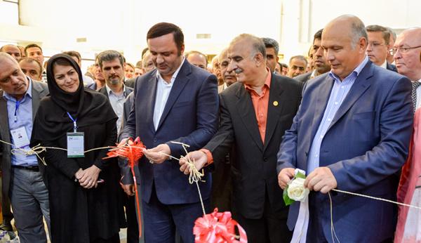 نخستین نمایشگاه بین المللی ایران و روسیه در انزلی