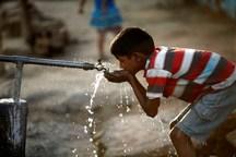 76درصد از روستاهای همدان از آب شرب بهره مند هستند