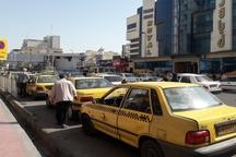 تعرفه تاکسی و اتوبوس های داخل شهری ایلام افزایش یافت