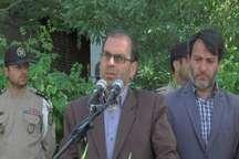 فرماندار عجب شیر: شهدا با ایثارگری های خود مایه فخر و عزت جامعه شدند