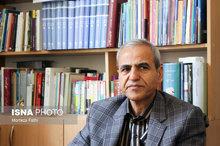 انتقاد رئیس شورای شهر تبریز از گلکاری مجدد در سطح تبریز