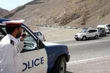شروع موج دوم سفر نوروزی با کاهش 38 درصدی تصادفات در اصفهان