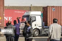 واردات کالا به گمرکات کردستان ۳۱ درصد کاهش یافت