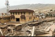 400 واحد مسکونی در پلدختر تخریبی است