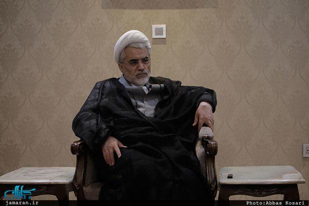 اظهارات عبدالله نوری در باره چالشهای انتخاباتی روحانی