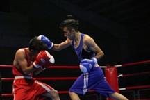 بوکسور میاندوآبی به اردوی تیم ملی دعوت شد