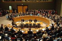 تصویب  نخستین قطعنامه شورای امنیت برای آتش بس یمن