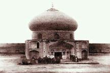 قدیمیترین عکس از حرم امام حسین (ع) در کربلا