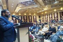 سردار معروفی: شهدا از مهمترین مولفه های قدرت نرم انقلاب اسلامی هستند