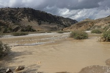 بارندگی 953 میلیارد ریال به گچساران خسارت وارد کرد