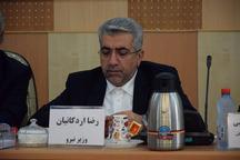 سه طرح آبرسانی در سیستان وبلوچستان افتتاح و کلنگ زنی شد